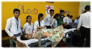 Picture Blood Donation