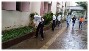 Picture1 Swachta Abhiyan College